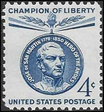 1125 Mint,OG,NH... SCV $0.25