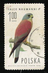 Bird 1974, 1.00Zl (TS-694)