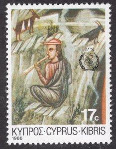 CYPRUS SCOTT 683