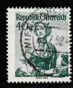 Austria Used [3686]