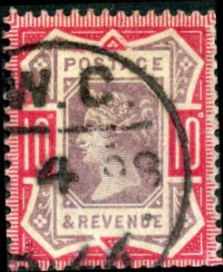 GB #121 USED CV $40 BN2381