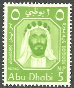 ABU DHABI SCOTT 1