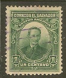 Salvador    Scott  474    Menendez           Used