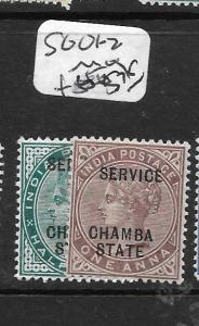INDIA  CHAMBA (PP3108B)  QV SGO1-2  MOG