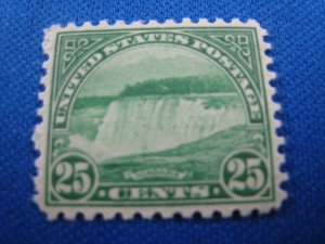UNITED STATES, 1931  -  SCOTT # 699  MNH   (#2)