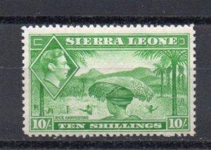 Sierra Leone 184 MLH