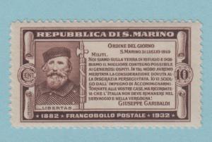 San Marino 143 Postfrisch Og - keine Fehler Sehr Fein