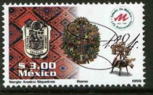 MEXICO 2159, State of Mexico 175th Anniversary MINT, NH. VF.