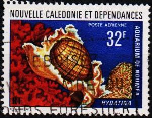 New Caledonia. 1973 32f S.G.523 Fine Used
