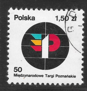 Poland Used [6115]