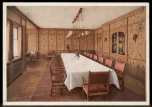 3rd Reich Germany Hitlers House Wachenfeld Hoffmann Obersalzburg 91404