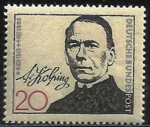 Germany 1965 Scott# 928 MNH