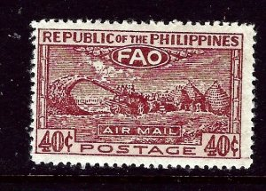 Philippines C67 MNH 1948 FAO issue    (ap3636)