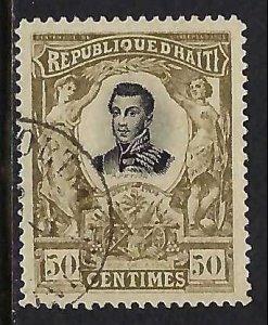 Haiti 88 VFU I162-5