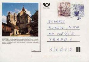 Czechoslovakia, Event, Religion