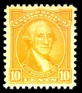 U.S. 1923-37 ISSUES 715  Mint (ID # 86587)