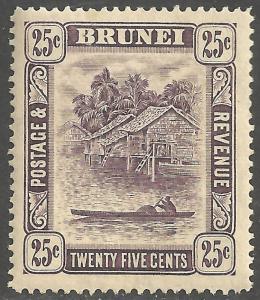 BRUNEI SCOTT 30