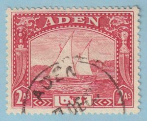 ADEN 4 USED - NO FAULTS EXTRA FINE!