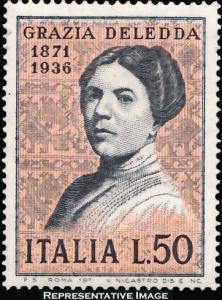 Italy Scott 1049 Mint never hinged.