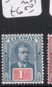 Sarawak SG 36a MOG (2dha)