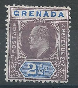 Grenada 61 LH