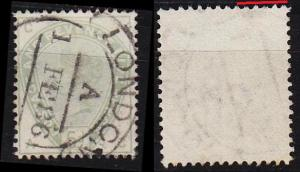 ENGLAND GREAT BRITAIN [1883] MiNr 0078 ( O/used ) [02]