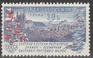 Czechoslovakia #1071  MNH   (K618)