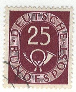 Germany Scott 683 Used!