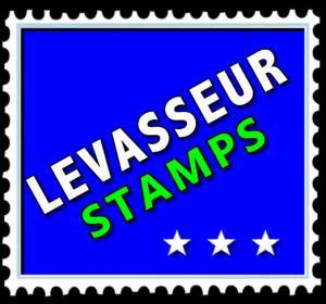 Levasseur Stamps