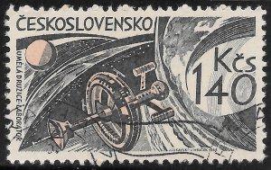 Czeckoslovakia Used [5684]