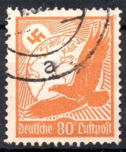 Germany Airmail 1934 #C53 VF *USED*