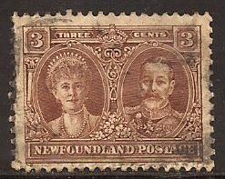 Newfoundland  #  147  used