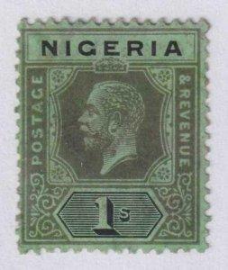 NIGERIA 29   MINT HINGED OG * NO FAULTS EXTRA FINE!