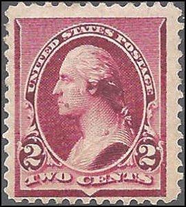 219D Mint,DG,NH... PSE Certificate... SCV $525.00
