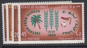 KUWAIT, Scott 193-196, MLH