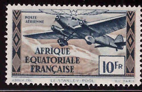 France Scott C23i Airmail  stamp MNH**