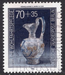 GERMANY SCOTT 9NB240