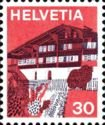 Switzerland #562