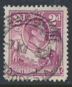 Northern Rhodesia  SG 33 SC# 33 Used - see details