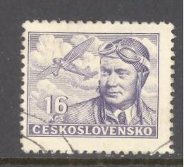 Czechoslovakia Sc # C23 used (RS)