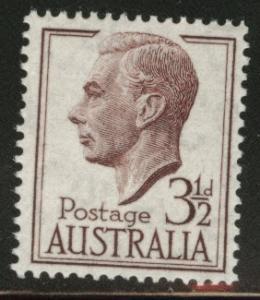 AUSTRALIA Scott 236 MNH**watermarked 1951 stamp