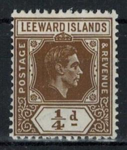Leeward Islands - Scott 103 MNH