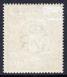 GB KGVI 1939 10s 10/- Ultramarine SG478b Mint Hinged