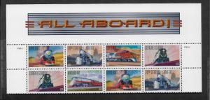 UNITED STATES SC# 3333-37  VF/MNH 1999