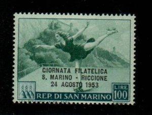 San Marino #335  MNH  Scott $30.00