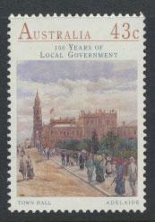 Australia SG 1271  Used  -Local Government