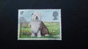 Great Britain 1979 Dogs