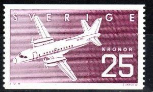 Sweden #1627  MNH  CV $16.00 (X1752)