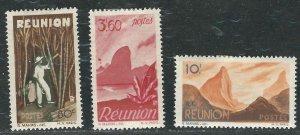 reunion 3 different MHR VF 1947 SCV $4.65