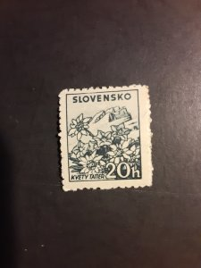 ^Slovakia #47                MH